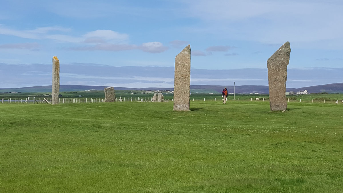 Cost Of Orkney Tours