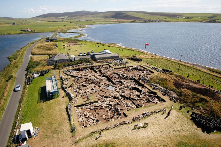 Ness of Brodgar Guided Tour – 2:50pm
